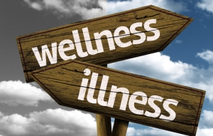 shutterstock_wellness illness