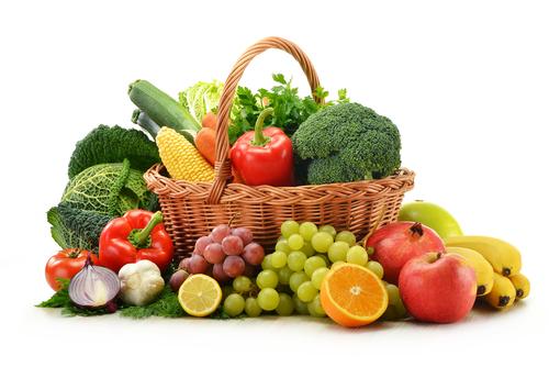 shutterstock_fruit and veggies