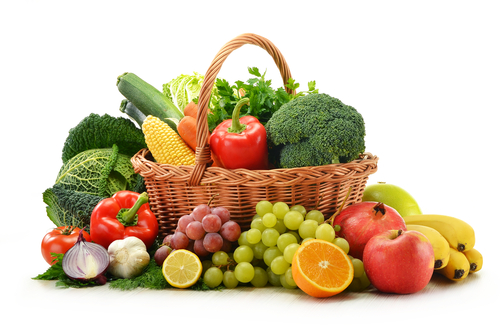 shutterstock_fruit and veggies