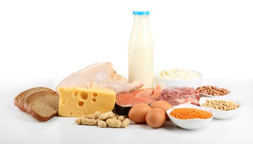 shutterstock_protein food