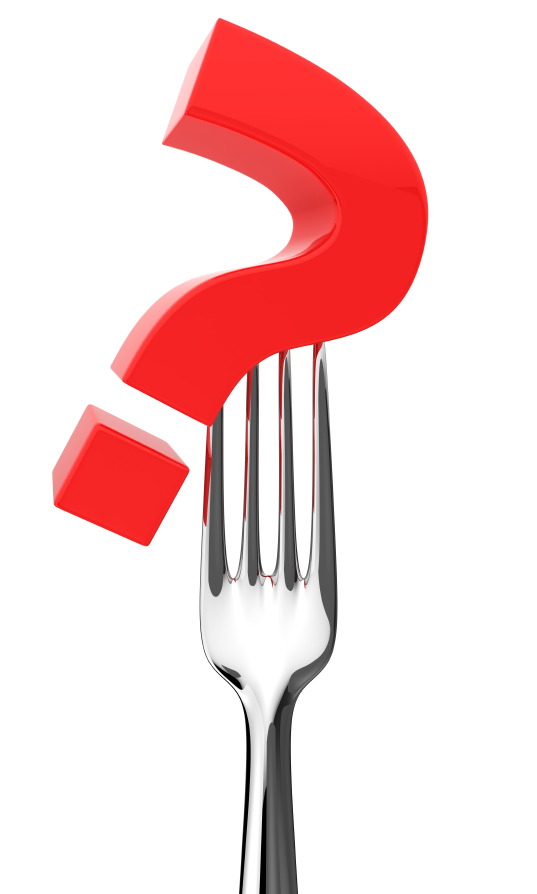 Question on a fork